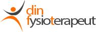 din FysioTerapeut Logotyp